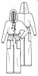 Knipmode 1119-12 Huispak