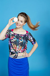 Knippie 0315 - 28 Top