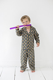 Knippie 0515 - 10 Pyjamabroek