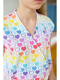Knippie 0316 - 26 Blouse
