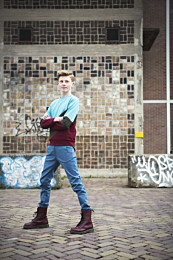 Knippie 0417 - 27 Sweater