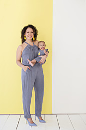 Knippie 0318 - 01 Jumpsuit