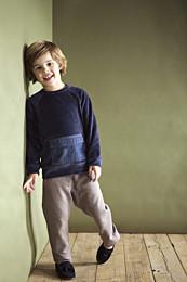 Knippie 0418 - 11 Sweater