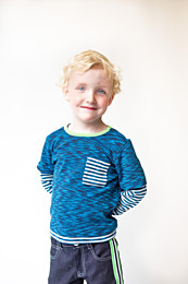 Knippie 0519 - 8 Top
