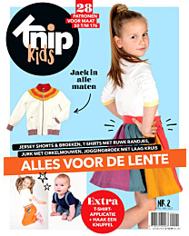 KNIPkids nr. 2 april/mei 2021