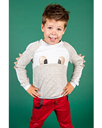 KNIPkids 0620 - 18 - Sweater
