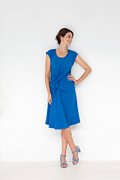 Knipmode maart 2019 - jurk 1
