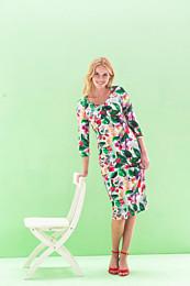 KnipMode maart 2019 - jurk 15