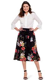 Knipmode maart 2019 - blouse 19