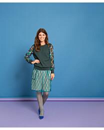 Knipmode 1220 - 08 - Sweater