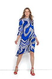Knipmode 0519 - 18 jurk