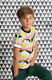 Knippie 0119 - 23 t-shirt