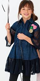 Knippie 0119 - 9 jurk