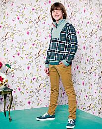 Knippie 0413 - 38 Sweater