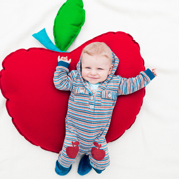 Knippie 0412 - 03 Babyjumpsuit