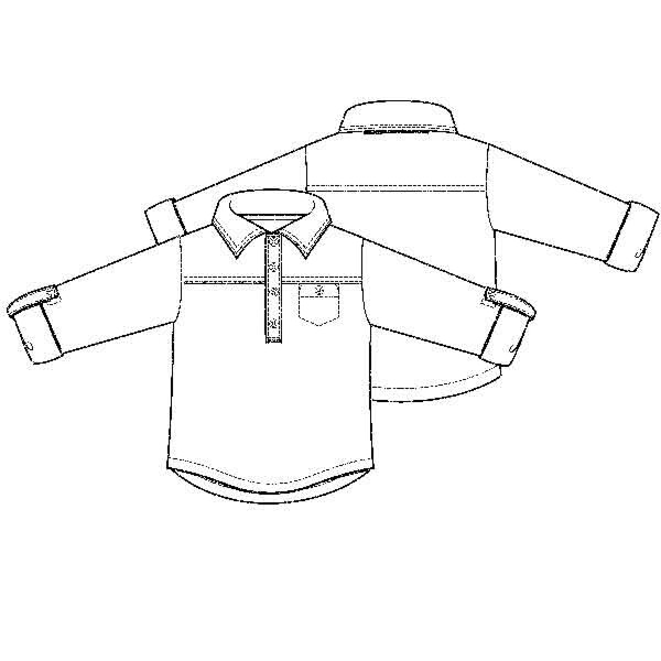 Knippie 1302 - 31 Poloshirt