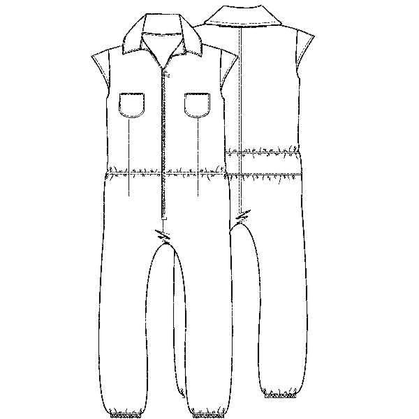 Knippie 1302 - 34 Jumpsuit