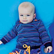 Knippie 0413 - 03 Sweater