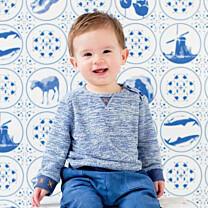 Knippie 0214 - 04 Sweater