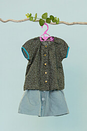 Knippie 0215 - 02 Top