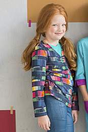 Knippie 0515 - 22 Top