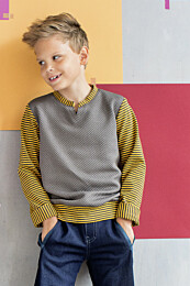 Knippie 0515 - 24 Sweater