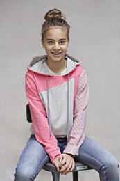 Knippie 0117 - 28 Sweater