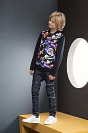 Knippie 0117 - 27 Sweater
