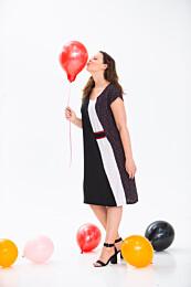 Knipmode maart 2019 - jurk 2