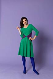 KnipMode november 2019 - jurk 2