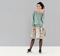 Knipmode 0221 - 16 - Sweater