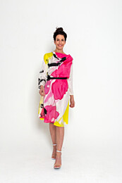 Knipmode 0320 - 14 jurk
