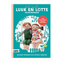 Het grote Luuk en Lotte avonturenboek