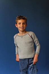 Knippie 0419 - 17 Sweater