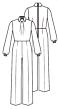 Knipmode 1119-07 Jumpsuit