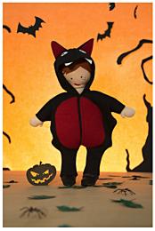 Knippie 0516 - 38 Halloween