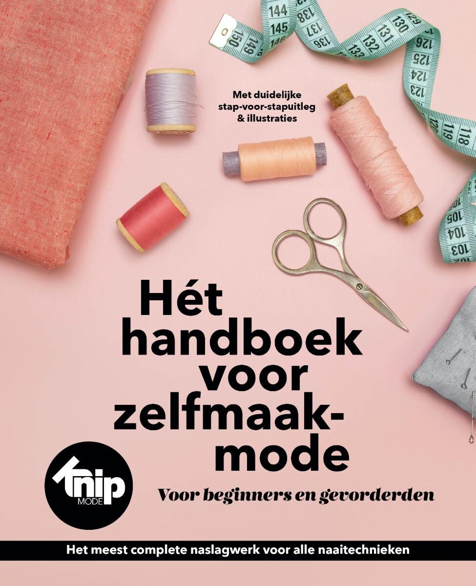 Knipmode Hét handboek voor zelfmaakmode
