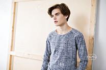 Knippie 0218 - 26 Sweater