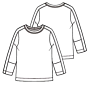 Knippie 0519 - 16 Top