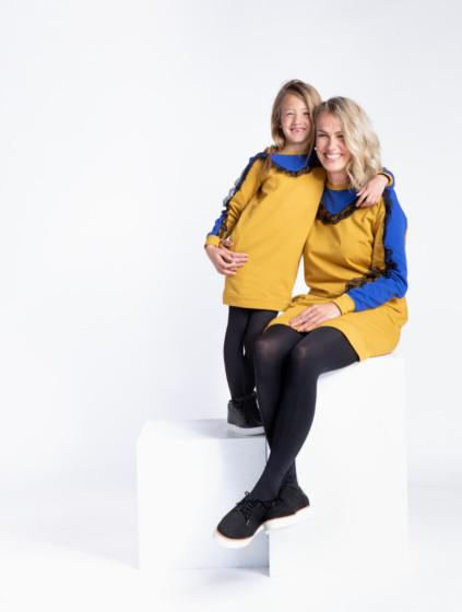 Knippie 5 2019 - jurk 21