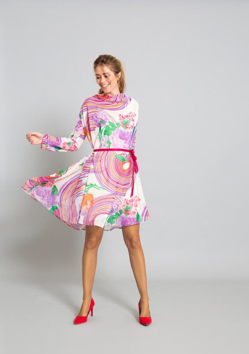 Knipmode 0320 - 15 jurk