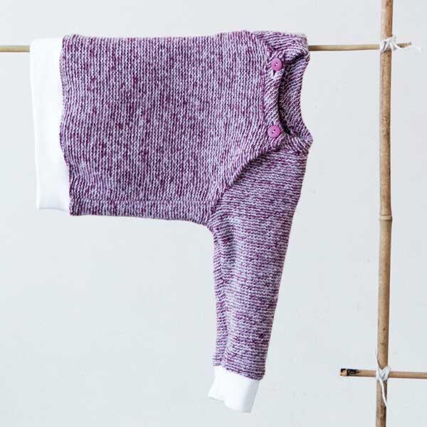 Knippie 0614 - 06 Sweater
