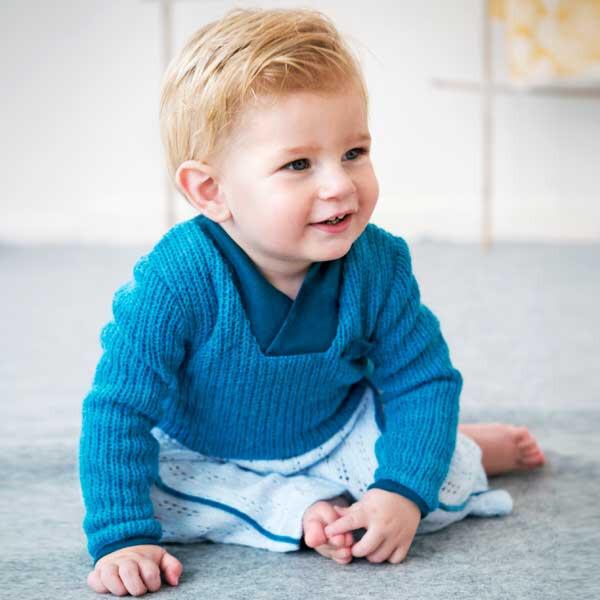 Knippie 0614 - 07 Sweater