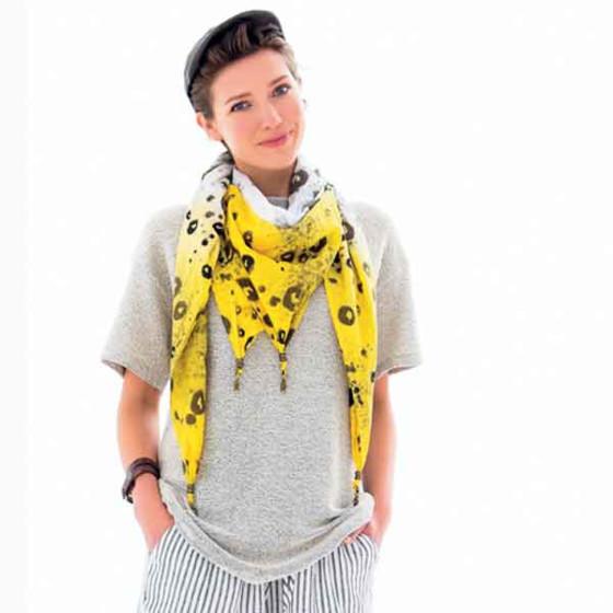 Knipmode 1406 - 09 Sweatshirt