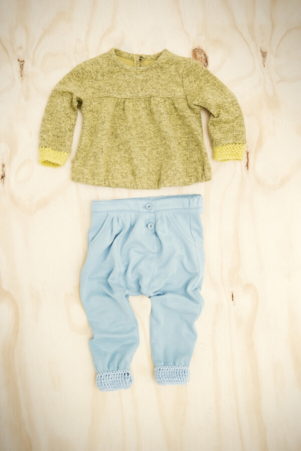 Knippie 0416 - 07 Top
