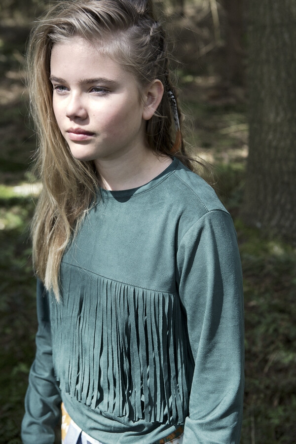 Knippie 0416 - 28 Top