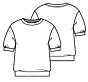 Knipmode 1219 - 12 Sweater