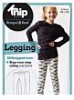 Knipmode Simpel & Snel Legging