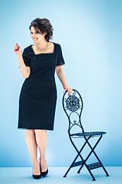 Knipmode 1405 - 25 Little Black Dress