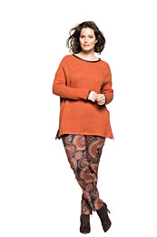 Knipmode 1411 - 27 Sweater